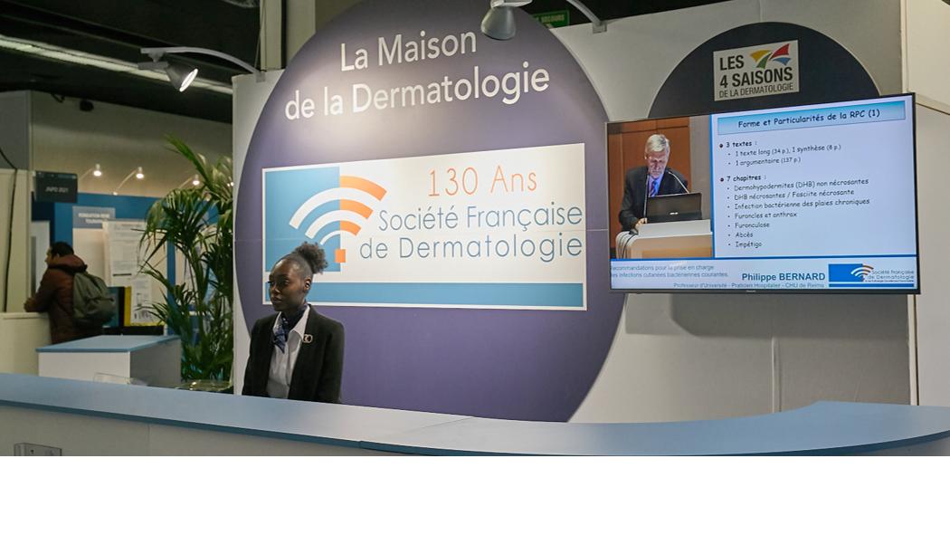 Maison de la Dermatologie